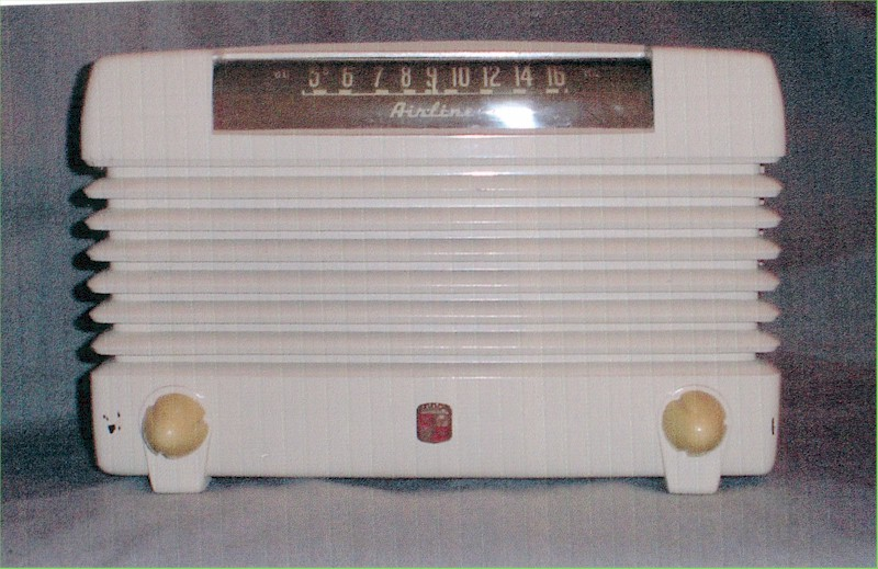 Airline 54BR-1504