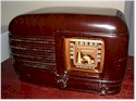 Crosley 11AB Worlds Fair
