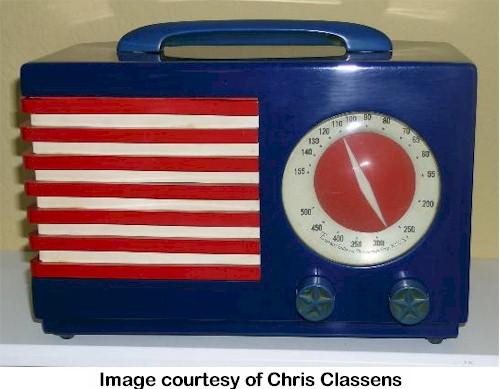 Antique Radio Forums View Topic Crosley S Post War