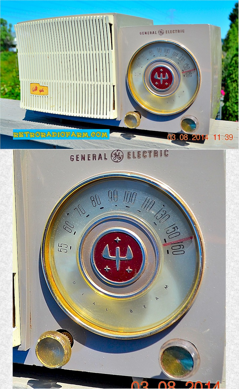 General Electric 477