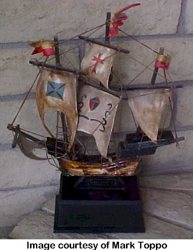 Galleon 8