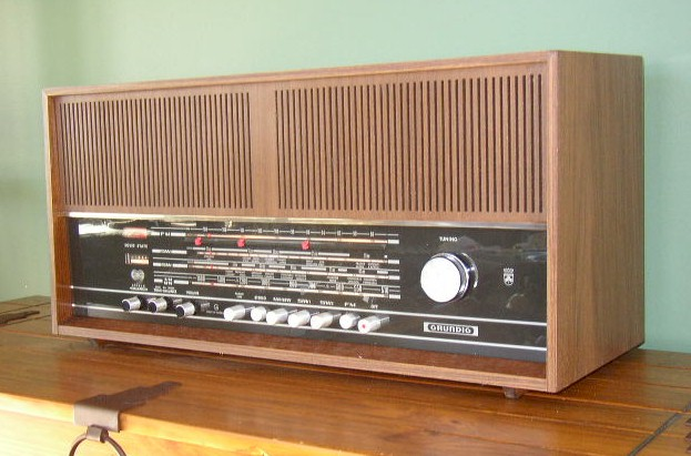 Leo was part of the Radio Attic family for six years and is missed by the collector community. & Radio Atticu0027s Archives - Grundig RF260U Manufactured in Germany