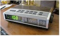 General Electric 7-4652A Clock Radio