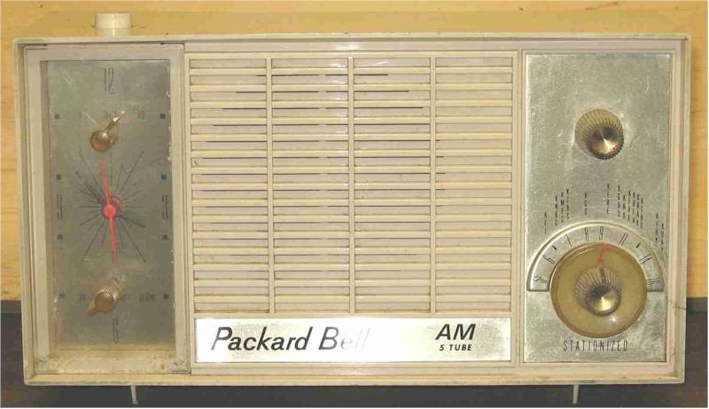 Packard-Bell 5-RC-12