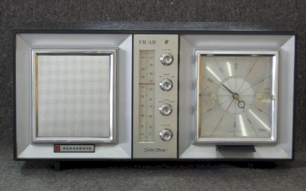 Panasonic RC-7167
