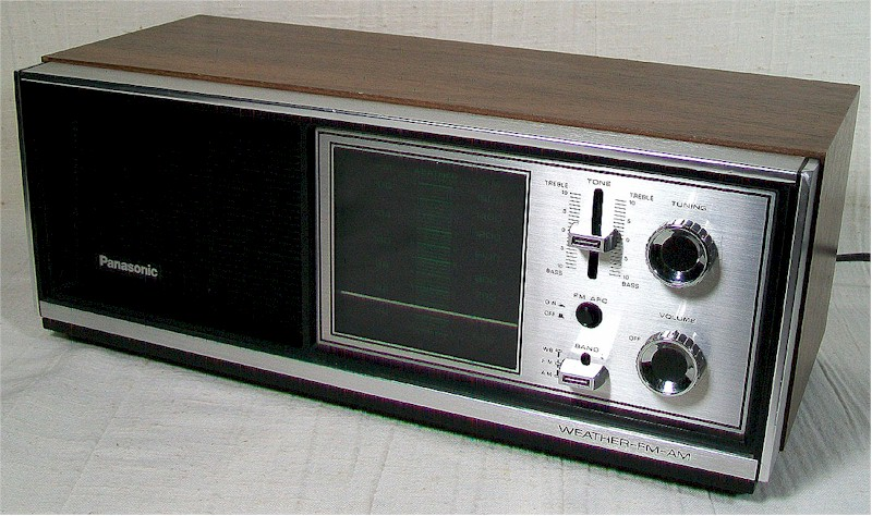 Panasonic RE-7273