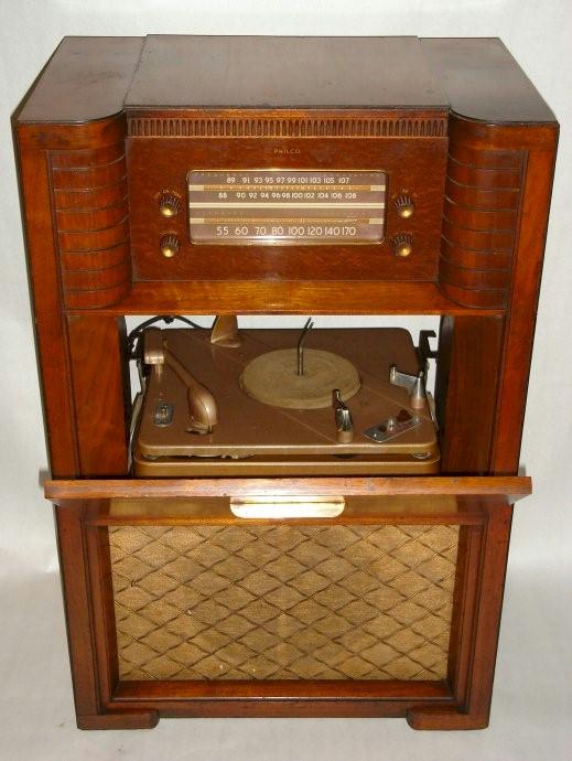 Radio Attics Archives