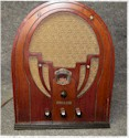 Philco 338 (made in Canada)
