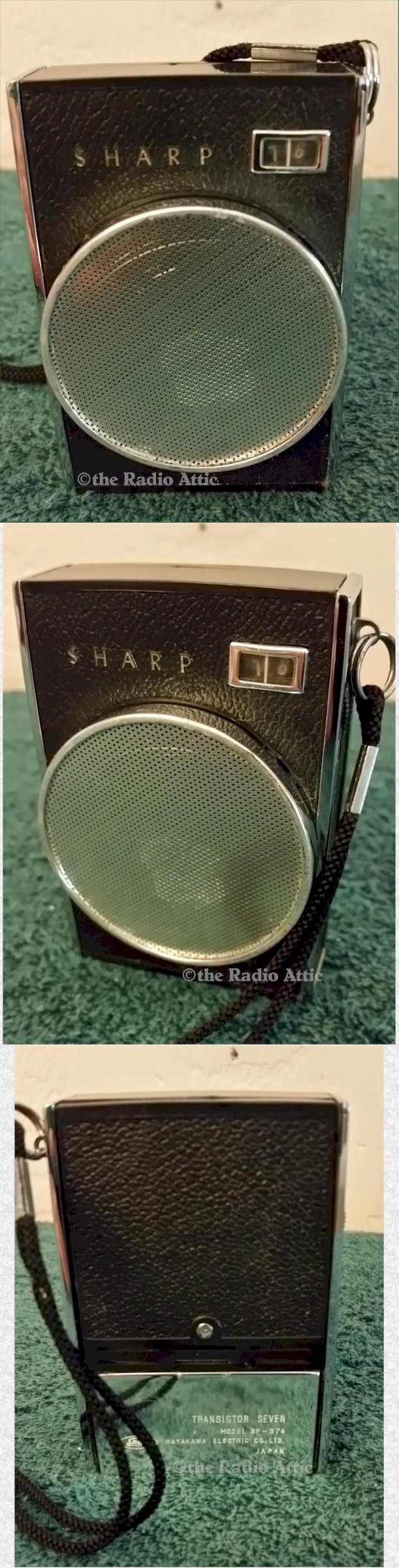 Sharp BP-374