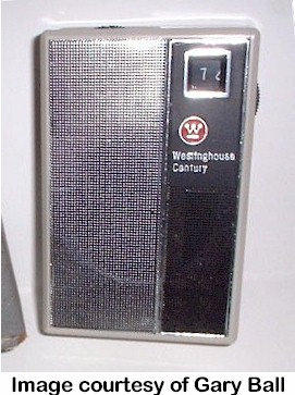 Westinghouse CR560